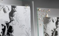 Bomboniere - Porta Confetti Plex